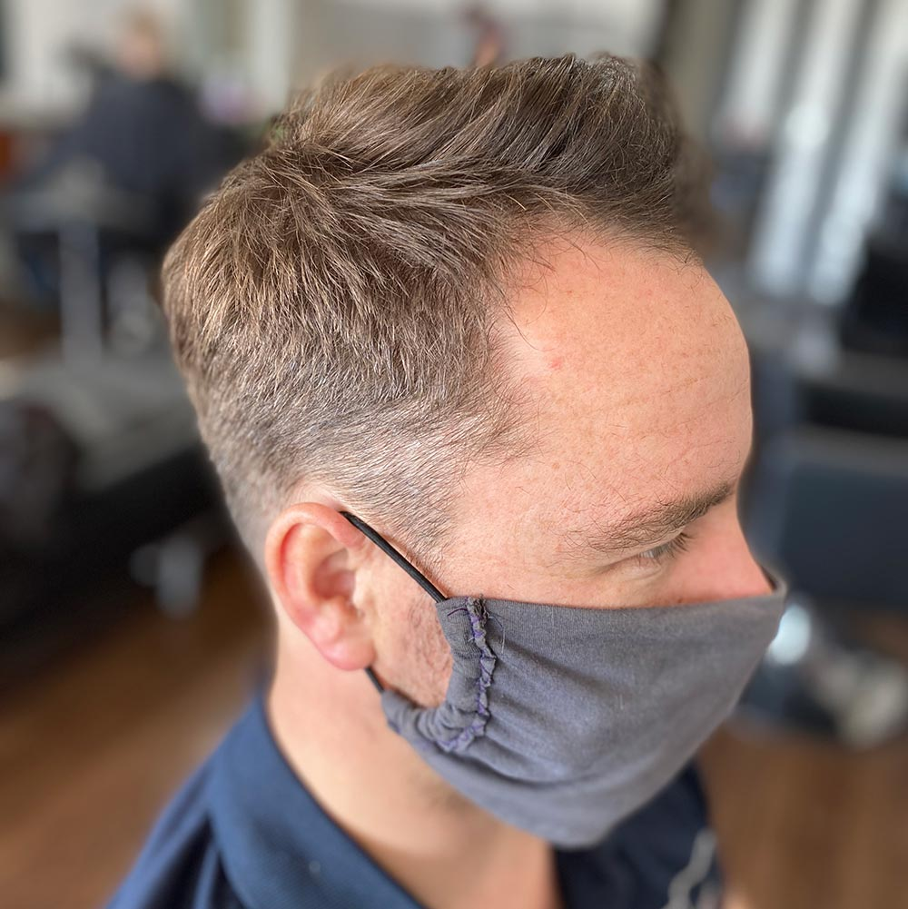 Scizzorworks Hair Salon is located in Hampton, Bayside Melbourne. Our services includes men's hair.